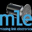 MLE Remote Control logo