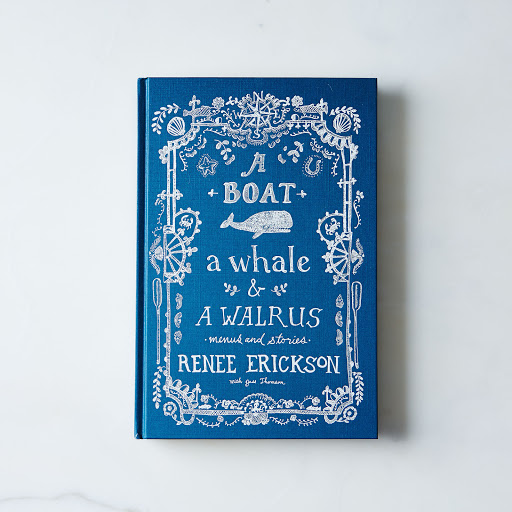 A Boat, A Whale & A Walrus, Signed Copy