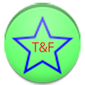 Track and Field Time Converter icon