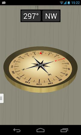 Accurate Compass 1.4.1 screenshot 324516