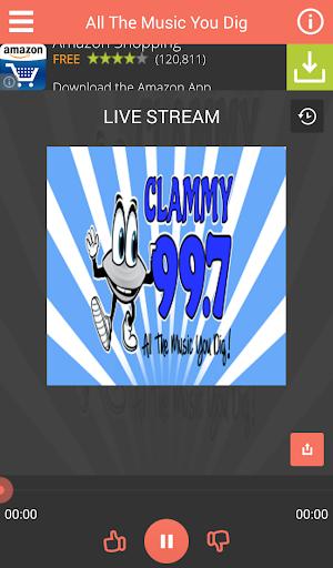 KLMY 99.7 FM