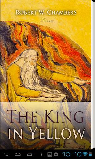 The King in Yellow Free eBook
