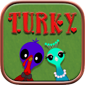 Turky's Date: Sliding Puzzle