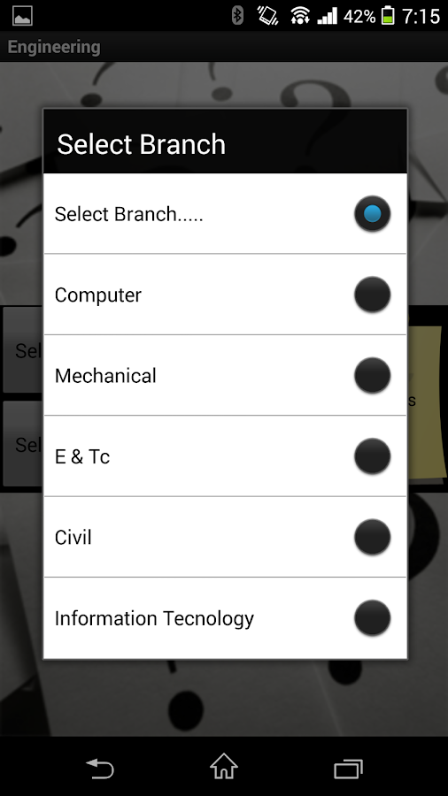 Puneqp uop question papers android apps on google play puneqp uop question papers screenshot fandeluxe Choice Image