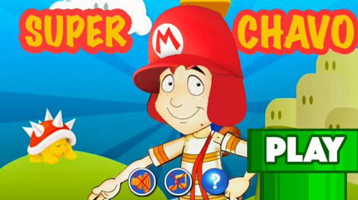 Super El Chavo Adventures