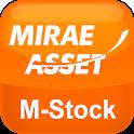 미래에셋증권 M-Stock Lite icon