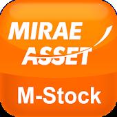 미래에셋증권 M-Stock Lite