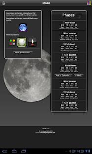 玩天氣App|Moon Phases免費|APP試玩