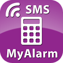 MyAlarm SMS Control icon