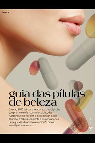 Revista Boa Forma - screenshot
