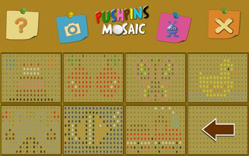 Kids Mosaic Crokboard Lite