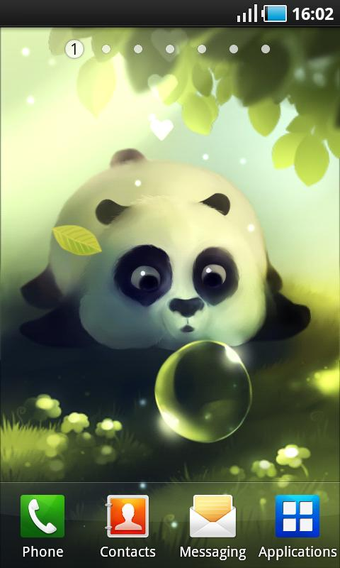 Panda Dumpling Lite- screenshot