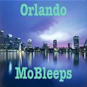 Orlando MoBleeps logo