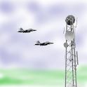 Terrorist Air Attack logo