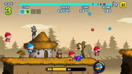 Turbo Kids Screenshot 23