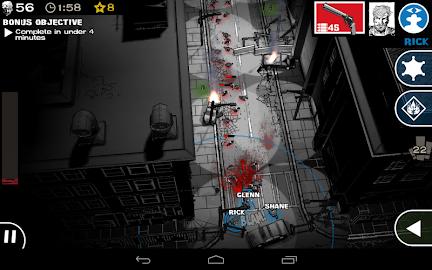 The Walking Dead: Assault Screenshot 22