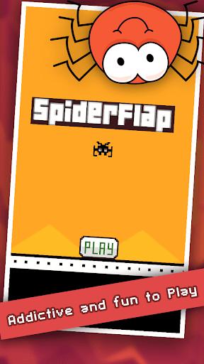 Spider Flap