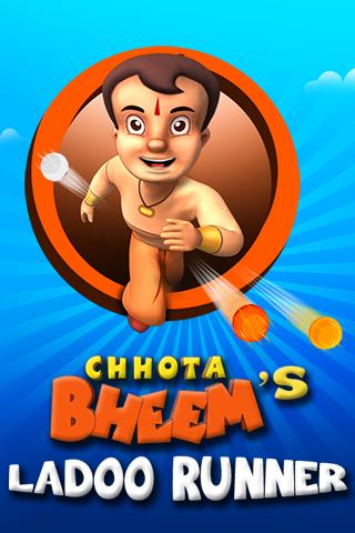 Chhota Bheem Laddoo 러너