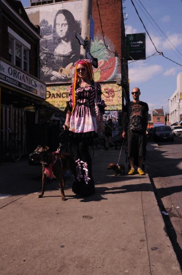 market madonna @go4david by David Chu - People Street & Candids (  )