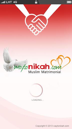 WayToNikah - Mini