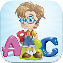KIDS LEARNING GAMES FULL FREE icon
