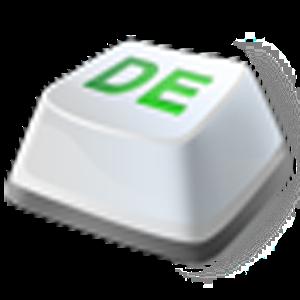 德语智能输入法 生產應用 App LOGO-APP試玩