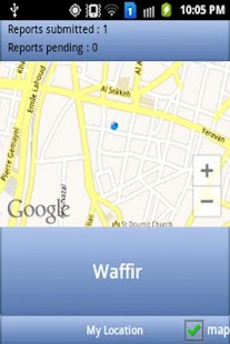 Waffir- screenshot thumbnail