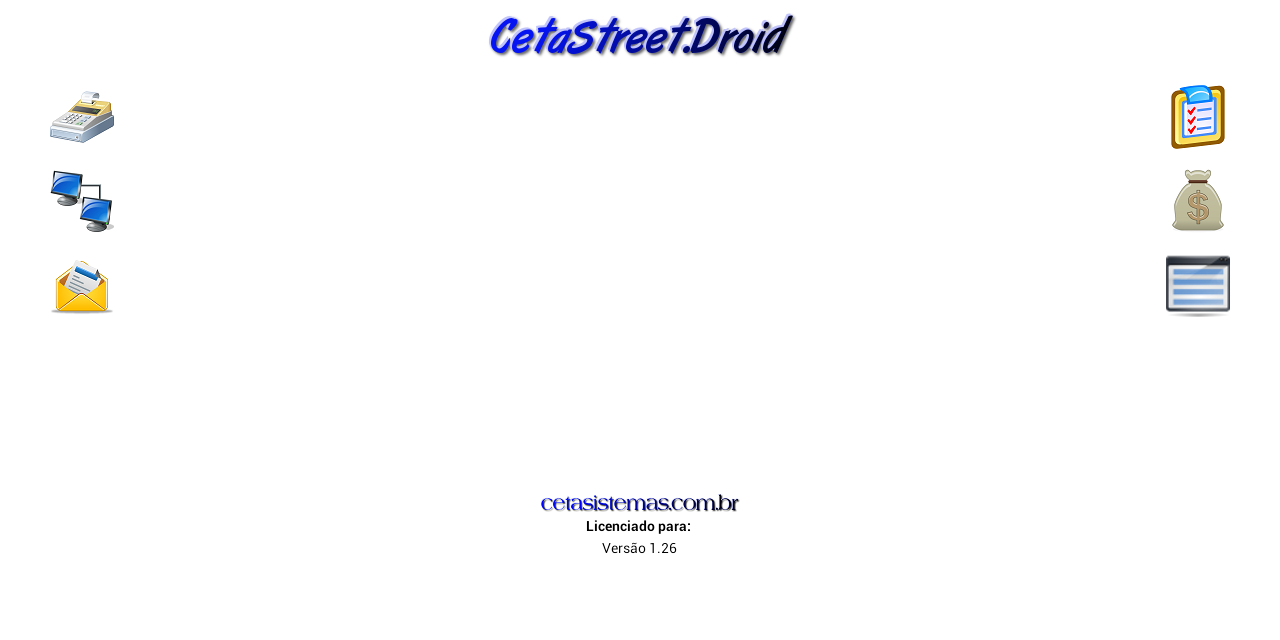 CetaStreet.Droid- screenshot