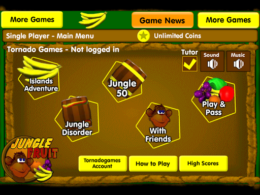 Jungle Fruit Apk Download 12