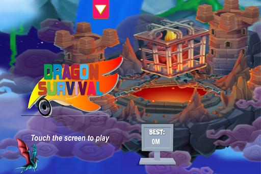 Dragon Survival -Best App 2014