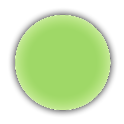 Green Pudding logo