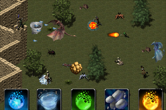 magecraft apk screenshot