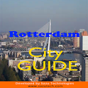 Rotterdam City Guide icon