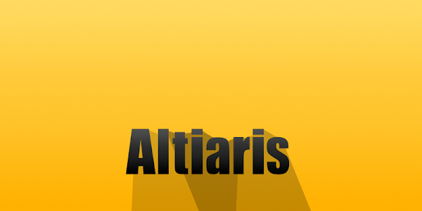 Altiaris(Icon) - ON SALE! v1.0