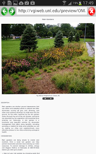 Omaha Green Infrastructure- screenshot thumbnail