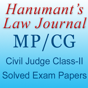 CJ Civil Judge Exam Papers