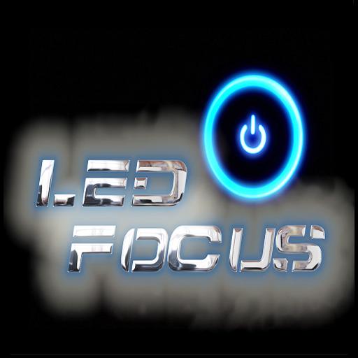 LED Focus LINTERNA HD 工具 App LOGO-APP試玩
