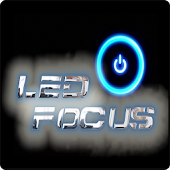 LED Focus LINTERNA HD
