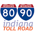 Indiana Toll Road 2012 logo