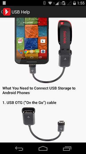 【免費媒體與影片App】USB Video Player - OTG Player-APP點子