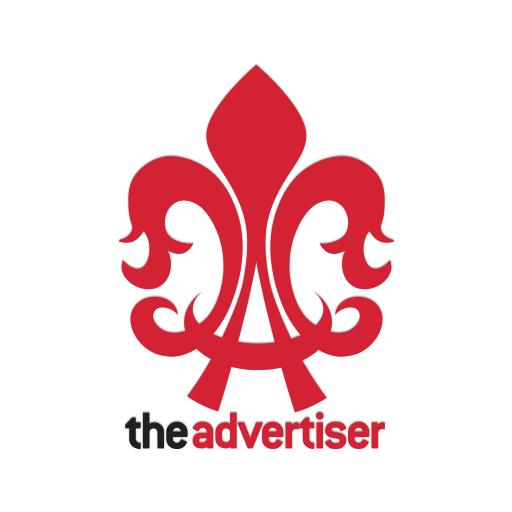 The Daily Advertiser LOGO-APP點子