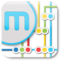 Metro Madrid icon