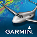 Garmin Pilot weather apps
