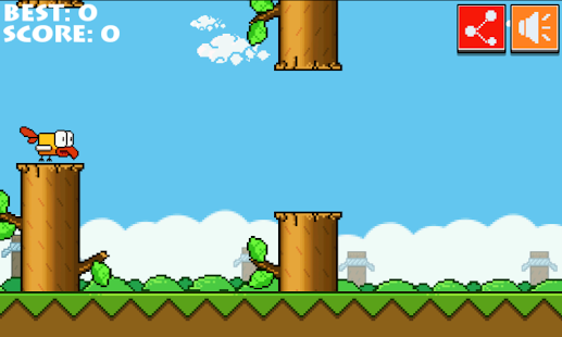 Leaping Bird - screenshot thumbnail