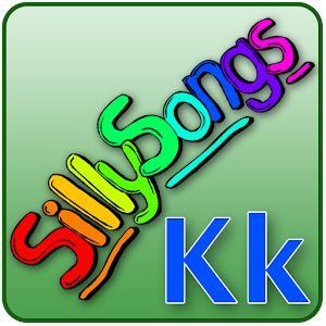 SillySongs Kk 教育 App LOGO-APP試玩