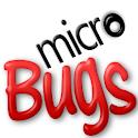 Micro Bugs logo