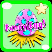 Funny Egg!
