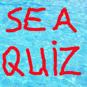 Sea English-Russian  Quiz