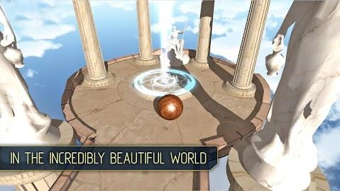 Ball Resurrection 3D Screenshot 20