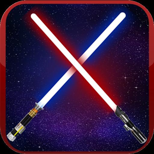 Lightsaber Sword 個人化 App LOGO-APP試玩